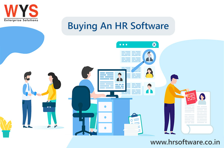 Tips before buying HR software