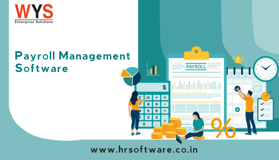 Why Do You Need Payroll Management Software?