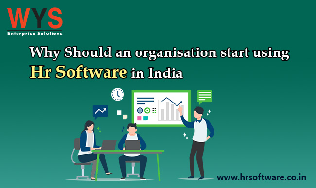 HR software in India