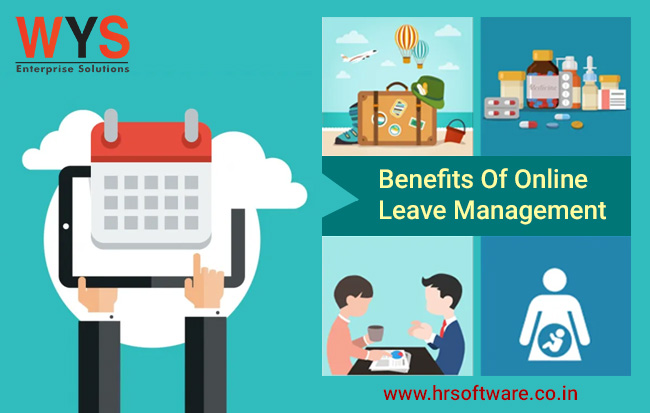 Benefits Of Using An Online Leave Management System
